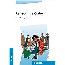 Le sapin de Claire: EPUB-Download