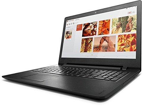 Lenovo IdeaPad 110 DVD±RW (Black)