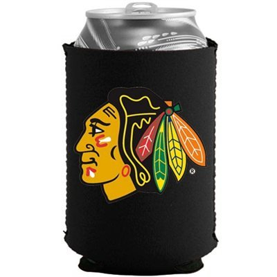 chicago-blackhawks-nhl-black-collapsible-can-cooler-by-kolder