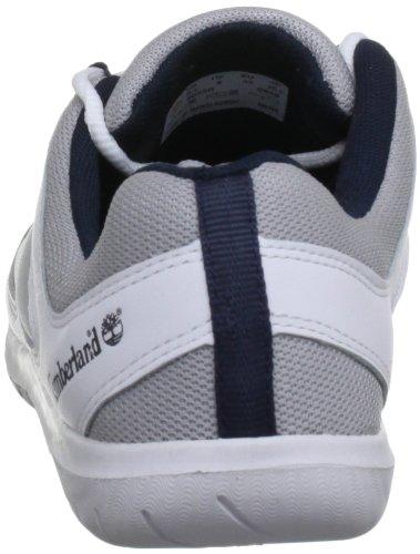 Timberland Ek Helion Performance, Herren Sport & Outdoor Schuhe Weiß (White/Navy)