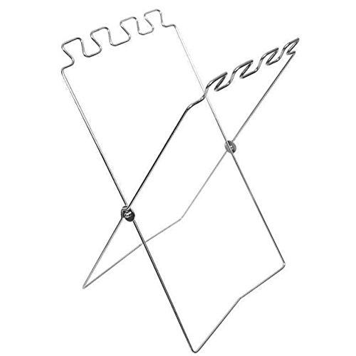 GFEI ein tragbares müllsack rack _ müll rack / taschen / wire / umweltschutz frame - rack tragbare müllsack rack für ein - Frame Rack Wire