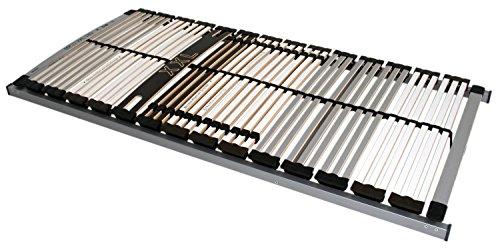 Lattenrost MEDIC XXL, 42 Federholzleisten, 90x200 cm