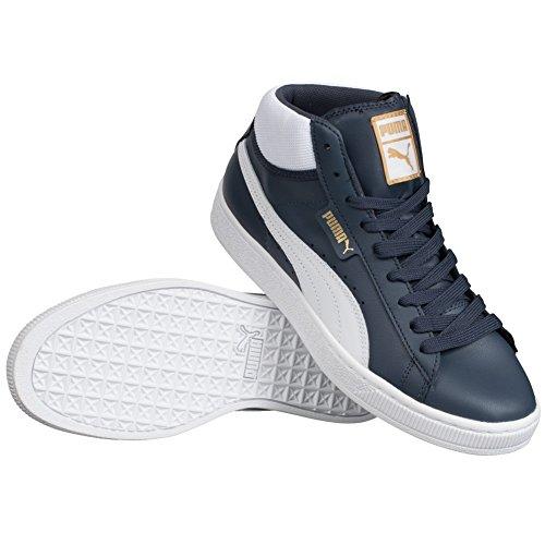 PUMA Mid L Herren Sneaker 357175-01 357175-02
