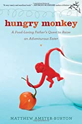 (Hungry Monkey: A Food-Loving Father's Quest to Raise an Adventurous Eater) BY (Amster-Burton, Matthew) on 2009