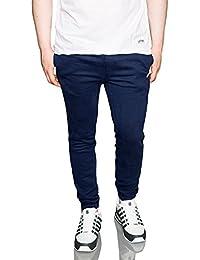 UCLA - Pantalon de sport - Slim - Homme - Plusieurs Coloris