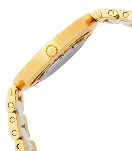 Grafenberg - Damen -Armbanduhr- GB207-287