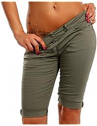 c2db13ede91a47 Suchergebnis auf Amazon.de für: Made Italy - Shorts / Damen: Bekleidung
