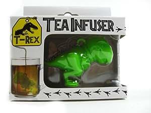 Teebereiter - Tee Ei 'T-Rex'