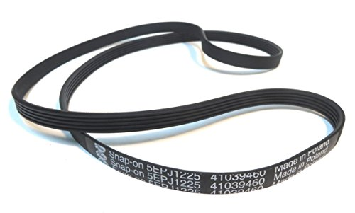 Price comparison product image Gates - Washing machine drive belt 5EPJ 1225