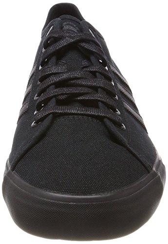 Adidas Matchcourt Rx, Scarpe De Skateboard Uomo Nero (noyau Noir / Noyau Noir / Noyau Noir)