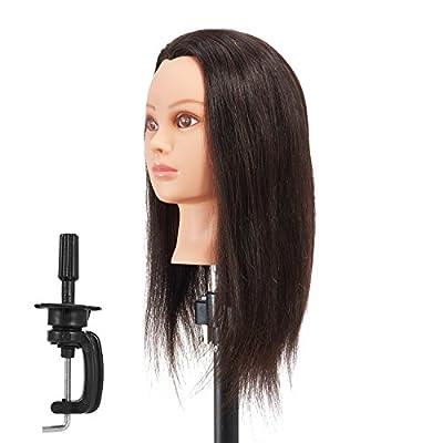 Hairginkgo 51cm -56cm 100%