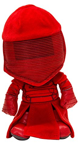 Peluche Star Wars Episode 8 - Red Lord