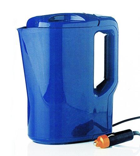 Preisvergleich Produktbild 12V WASSERKOCHER 1L Teekocher 170W Wasser Kocher Camping Urlaub Reise PKW 45