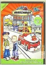 Matchbox Hero-City Episode 2: Haunted House