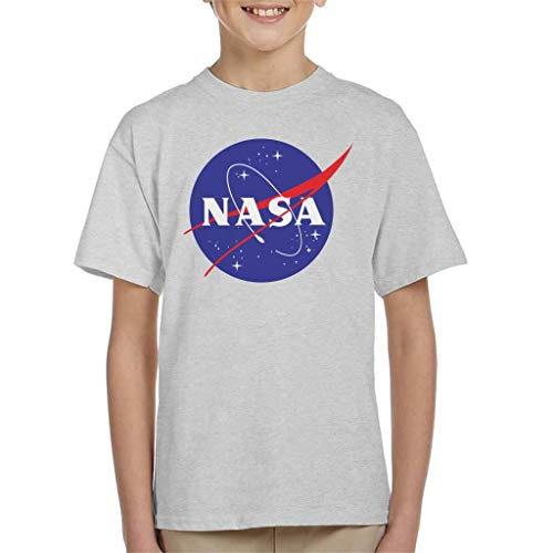 Nasa The Classic Insignia Kid's T-Shirt