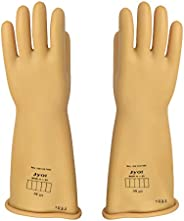 Aktion Safety Electrical 11 KV Jyot Gloves EG-11KVK (Pack of 1)