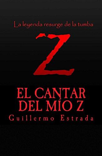 Descarga gratuita de libros electrónicos en pdf. El Cantar del Mio Z PDF