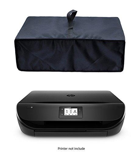 Preisvergleich Produktbild Case Wonder Heavy Duty Anti-Static Wasserdicht Nylon Gewebe-Drucker Staubschutz Abdeckung Schutz für HP ENVY 4520 / 4500 / 4502 / 4525 / 5530 / 5540 / Epson WorkForce und Canon PIXMA MG7750 Drahtlose Fotodrucker