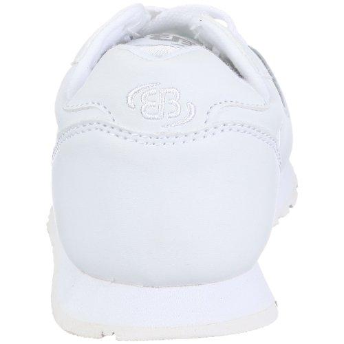 Bruetting Diamond Classic 111013, Scarpe da Fitness donna Bianco