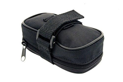 Bolsa Bajo Sillin Impermeable Porta Camaras o herramientas para Bicicleta 3368ng