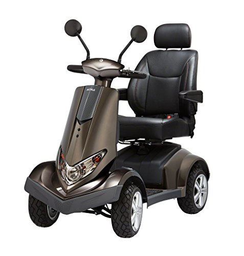 Elektromobil Scooter Carvo 13Km/h*