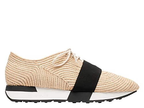 balenciaga-damen-410938w02n1-beige-grobes-leinen-sneakers