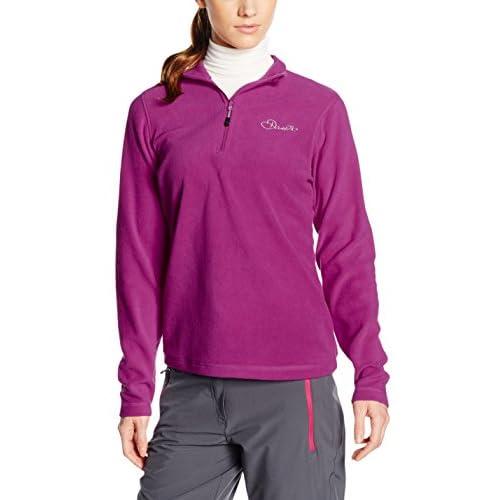 41uMSJx8YwL. SS500  - 'Dare 2b Women's Freeze Dry II Fleece