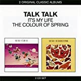 Talk Talk: Classic Albums (2in1) (Audio CD)