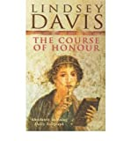 [ THE COURSE OF HONOUR BY DAVIS, LINDSEY](AUTHOR)PAPERBACK