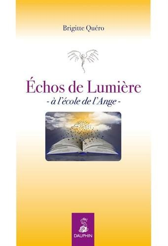 MESSAGES SPIRITUELS NED par Brigitte Quéro