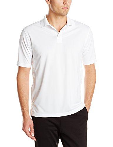 ChampionHerren Poloshirt Weiß
