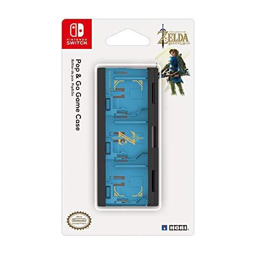 Hori - Estuche de Juegos Pop & Go Zelda (Nintendo Switch)