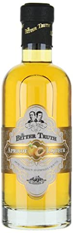 The Bitter Truth liqueur d'abricot 50 cl