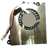 Goliton CPU ventilador refrigeración de ordenador portátil para MSI GS60