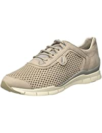 Geox D Sukie A - Zapatillas Mujer
