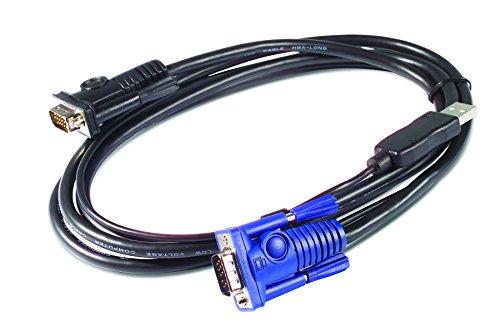 APC KVM USB Kabel 7,6m -