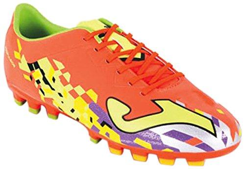 Joma Propulsion-Scarpe da calcio da uomo Arancione (arancione)