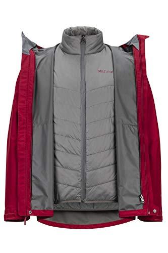 Marmot Minimalist Component Jacket Impermeable Rígido