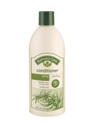 Conditioner chanvre - Nourrissant 18 fl.oz