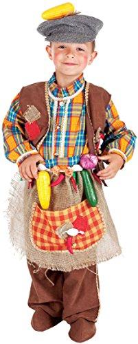 Imagen de disfraz fruta del beb㉠vestido fiesta de carnaval fancy dress disfraces halloween cosplay veneziano party 5069 size 6