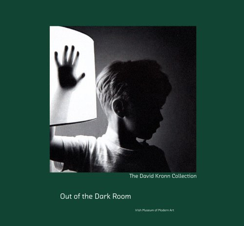 Out of the Dark Room: The David Kronn Collection by Ansel Adams (2012-03-15)