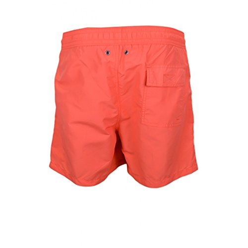 Ralph Lauren - Short de bain Ralph Lauren orange Orange