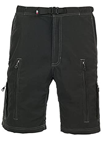 Red Cycling Products Pro BackCountry Short Men schwarz Größe 3XL 2016 Fahrradhose (Mountainbike Radhose)