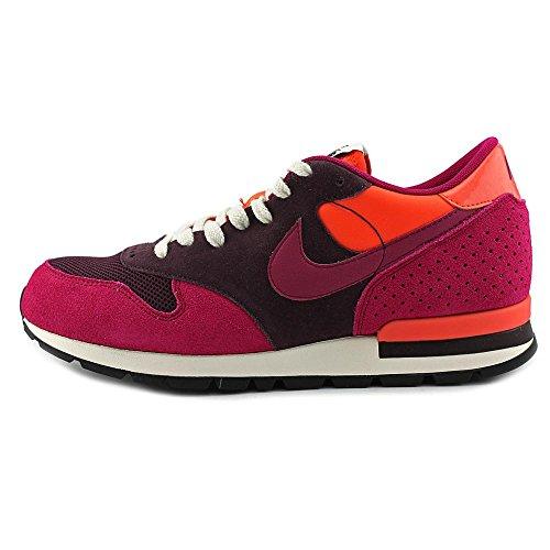 Nike Air Epic Qs, Chaussures de Running Entrainement Homme, Noir (Schwarz), Taille Violet