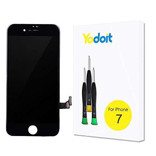 Yodoit iPhone 7 LCD Pantalla Montaje Digitalizador