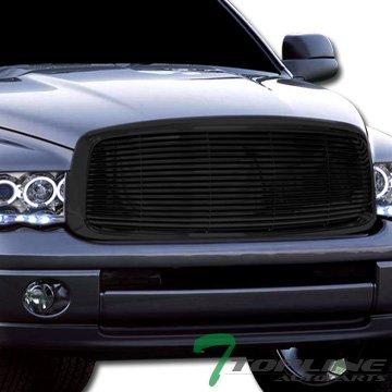black-horizontal-sport-front-hood-bumper-grill-grille-dodge-ram-truck-by-topline-autopart
