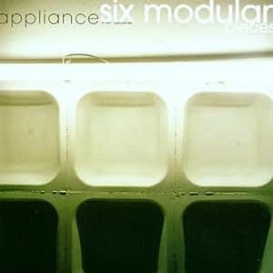 Six Modular Pieces
