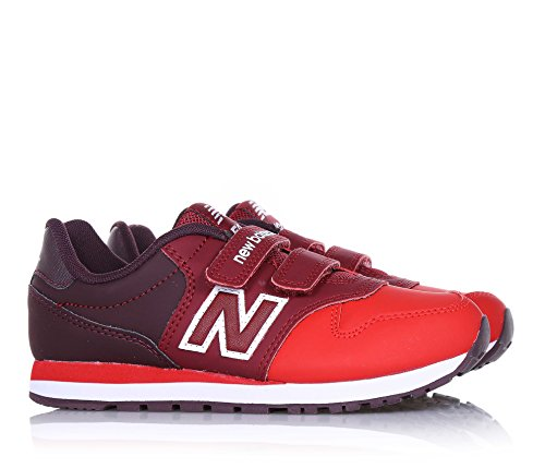 New Balance KV 500 RDY Red Multi Red Multi