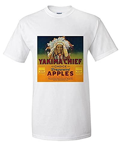 Yakima Chief Apple Label (Premium T-Shirt)