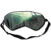 Valley Green Landscapes Fireflies 99% Eyeshade Blinders Sleeping Eye Patch Eye Mask Blindfold For Travel Insomnia... preisvergleich bei billige-tabletten.eu